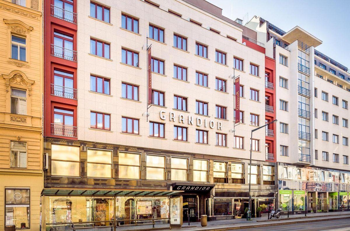 Grandior Hotel