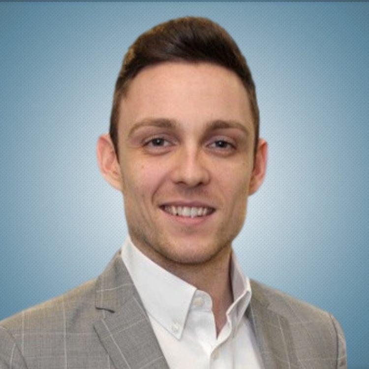 Dan Ashburn profile