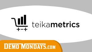 Demo Mondays #40 - Teikametrics Flywheel - Sponsored Products Optimizer