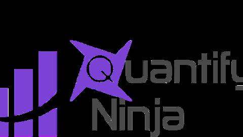 QuantifyNinja - 14 Days FREE Trial