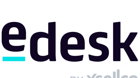 Try eDesk right now!